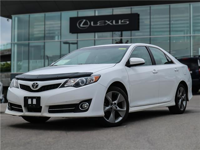 2012 Toyota Camry  (Stk: 12277G) in Richmond Hill - Image 1 of 22