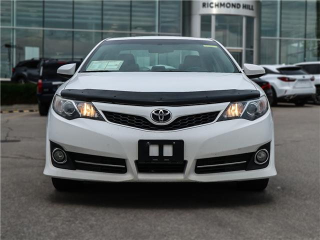 2012 Toyota Camry  (Stk: 12277G) in Richmond Hill - Image 2 of 22