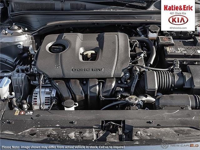 2019 Kia Forte EX (Stk: FO19120) in Mississauga - Image 7 of 24