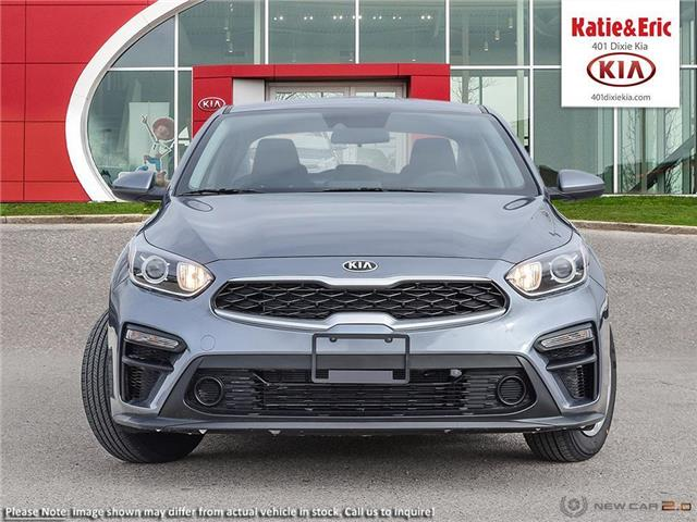 2019 Kia Forte LX (Stk: FO19121) in Mississauga - Image 3 of 24