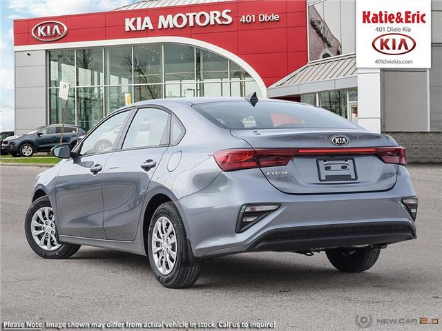 2019 Kia Forte LX (Stk: FO19121) in Mississauga - Image 5 of 24