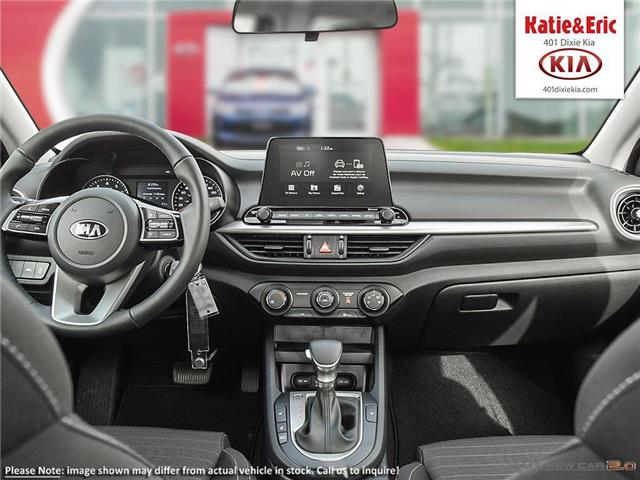 2019 Kia Forte LX (Stk: FO19121) in Mississauga - Image 23 of 24