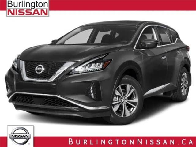 2019 Nissan Murano SL (Stk: Y8500) in Burlington - Image 1 of 1