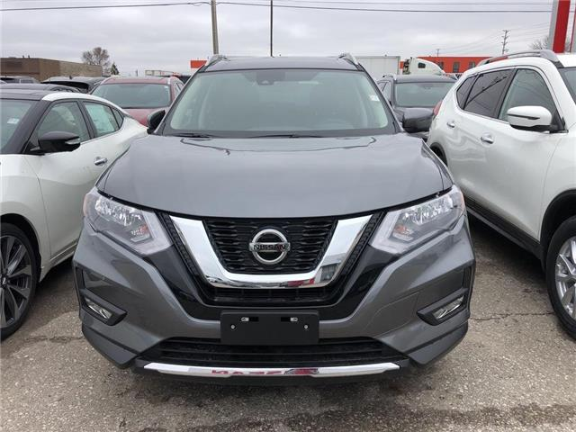2019 Nissan Rogue SV (Stk: V0152) in Cambridge - Image 2 of 5