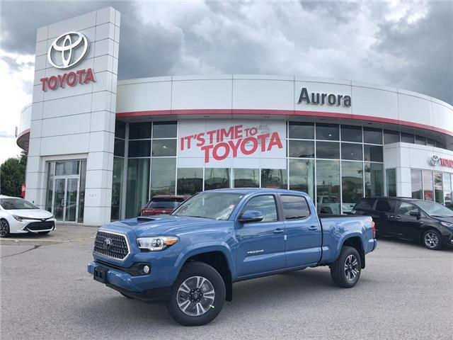 2019 Toyota Tacoma SR5 V6 (Stk: 31117) in Aurora - Image 1 of 15