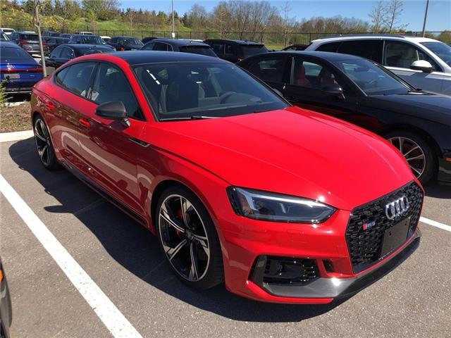 2019 Audi RS 5 2.9 (Stk: 50617) in Oakville - Image 3 of 5