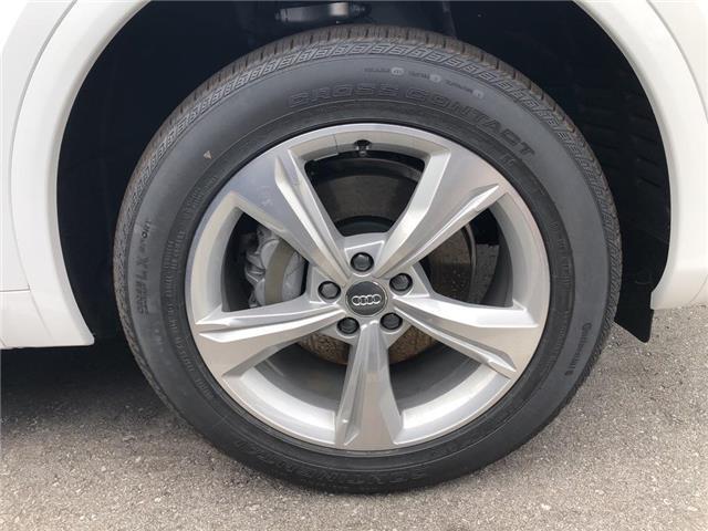 2019 Audi Q5 45 Progressiv (Stk: 50863) in Oakville - Image 4 of 5