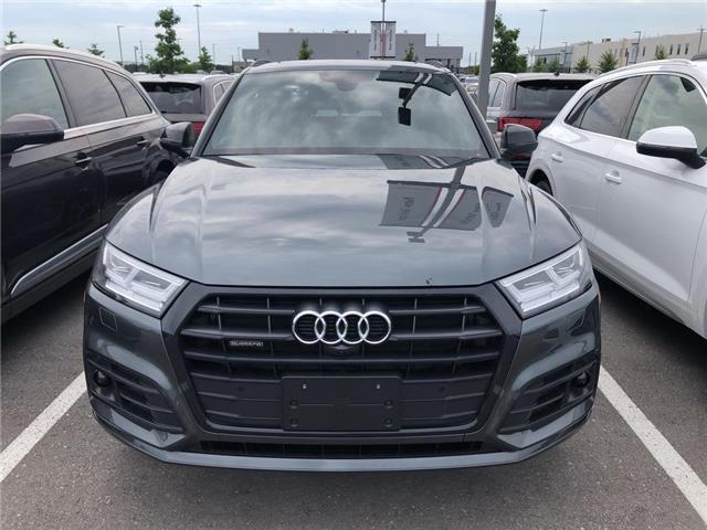 2019 Audi Q5 45 Technik (Stk: 50867) in Oakville - Image 2 of 5