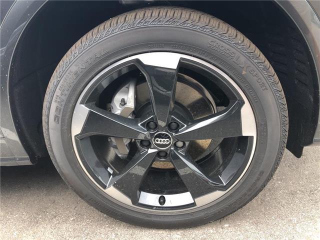 2019 Audi Q5 45 Technik (Stk: 50867) in Oakville - Image 4 of 5