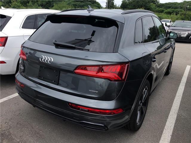 2019 Audi Q5 45 Technik (Stk: 50867) in Oakville - Image 5 of 5