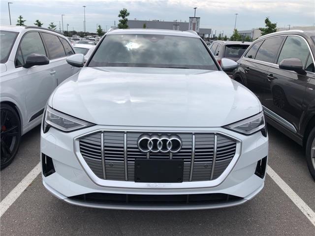 2019 Audi e-tron 55 Progressiv (Stk: 50872) in Oakville - Image 2 of 5