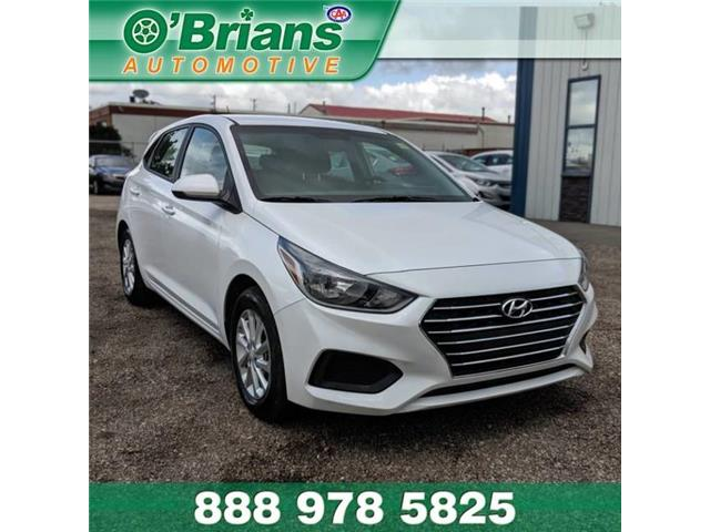 2019 Hyundai Accent Preferred (Stk: 12670A) in Saskatoon - Image 1 of 17