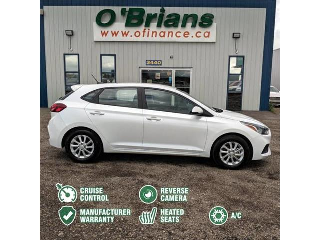 2019 Hyundai Accent Preferred (Stk: 12670A) in Saskatoon - Image 2 of 17