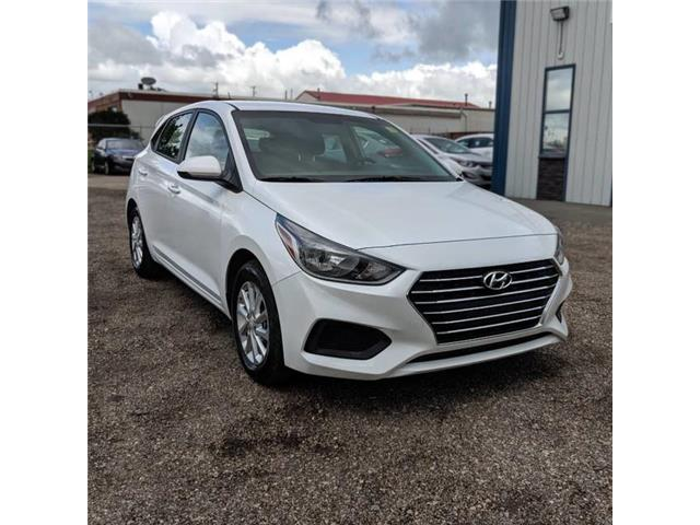 2019 Hyundai Accent Preferred (Stk: 12670A) in Saskatoon - Image 3 of 17