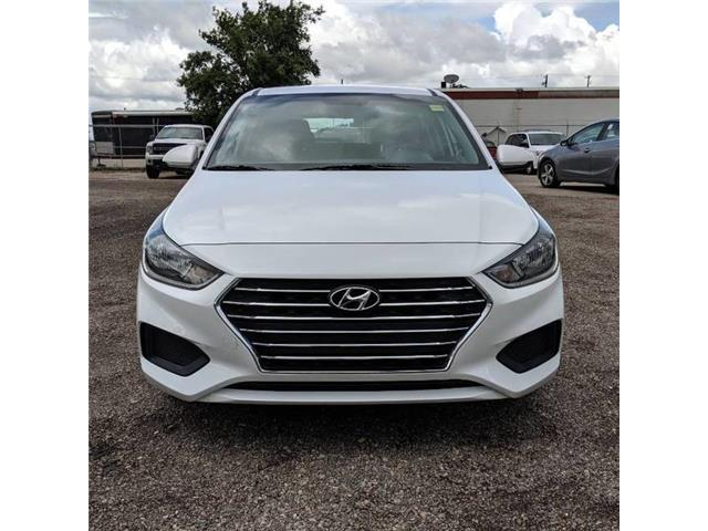 2019 Hyundai Accent Preferred (Stk: 12670A) in Saskatoon - Image 4 of 17