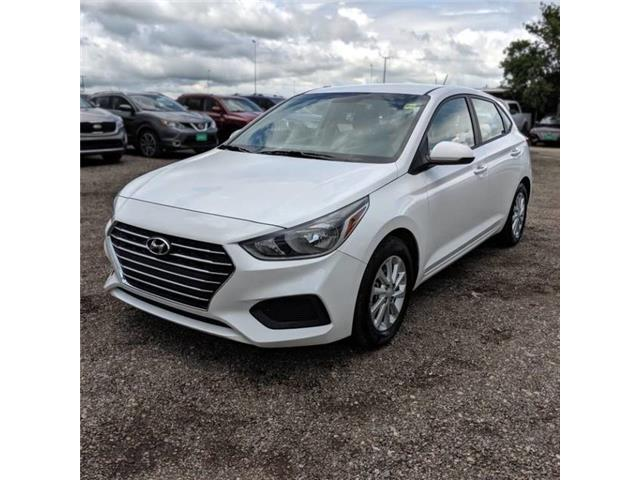 2019 Hyundai Accent Preferred (Stk: 12670A) in Saskatoon - Image 5 of 17