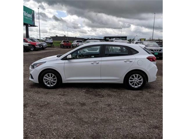 2019 Hyundai Accent Preferred (Stk: 12670A) in Saskatoon - Image 6 of 17