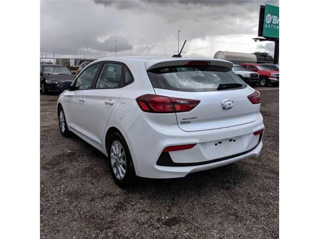 2019 Hyundai Accent Preferred (Stk: 12670A) in Saskatoon - Image 8 of 17