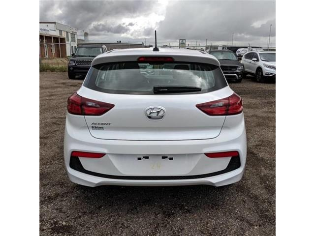 2019 Hyundai Accent Preferred (Stk: 12670A) in Saskatoon - Image 9 of 17