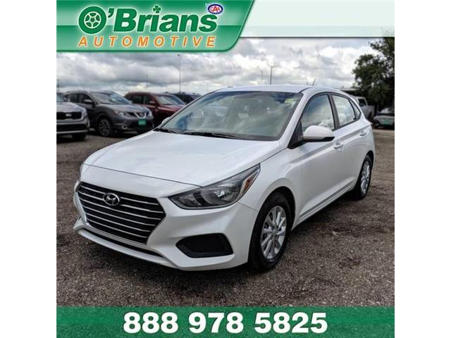 2019 Hyundai Accent Preferred (Stk: 12670A) in Saskatoon - Image 17 of 17