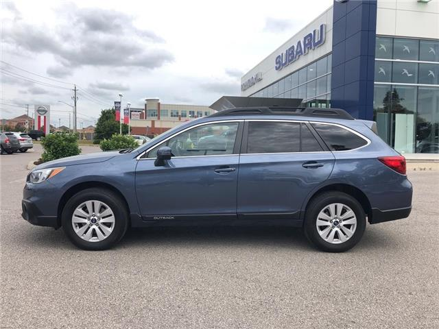2015 Subaru Outback 2.5i Touring Package (Stk: P03830) in RICHMOND HILL - Image 2 of 23