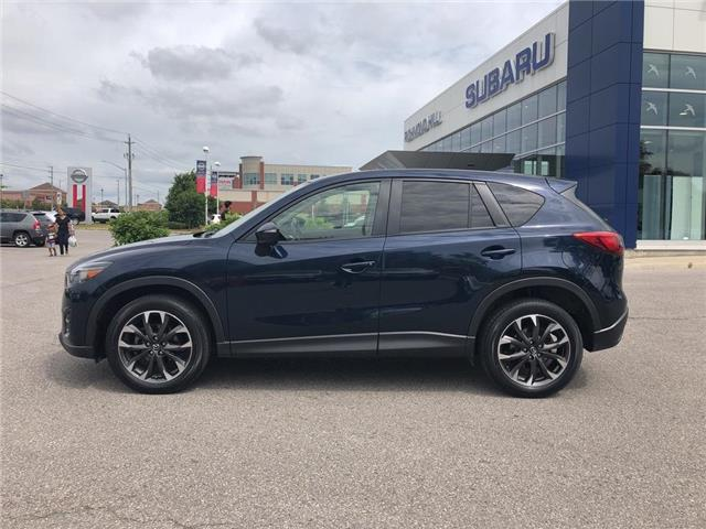 2016 Mazda CX-5 GT (Stk: T32665A) in RICHMOND HILL - Image 2 of 26