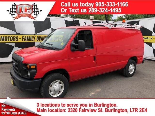 2009 Ford E-250 Commercial (Stk: 45696) in Burlington - Image 1 of 21