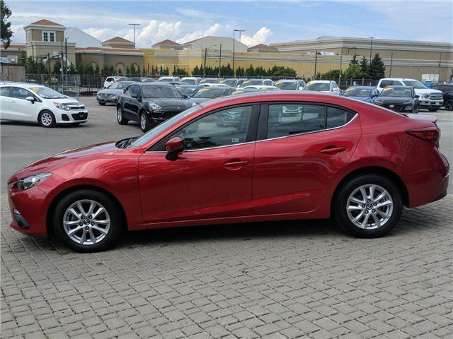 2015 Mazda Mazda3 GS (Stk: 28997) in East York - Image 2 of 29