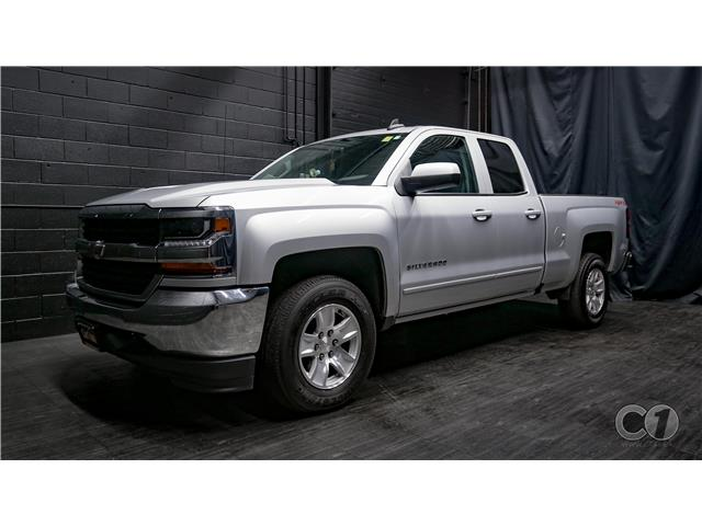 2017 Chevrolet Silverado 1500 LT (Stk: CB19-281) in Kingston - Image 2 of 35