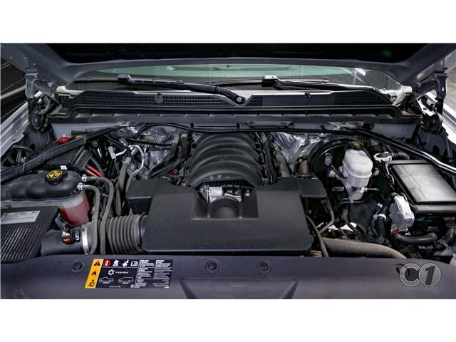 2017 Chevrolet Silverado 1500 LT (Stk: CB19-281) in Kingston - Image 5 of 35