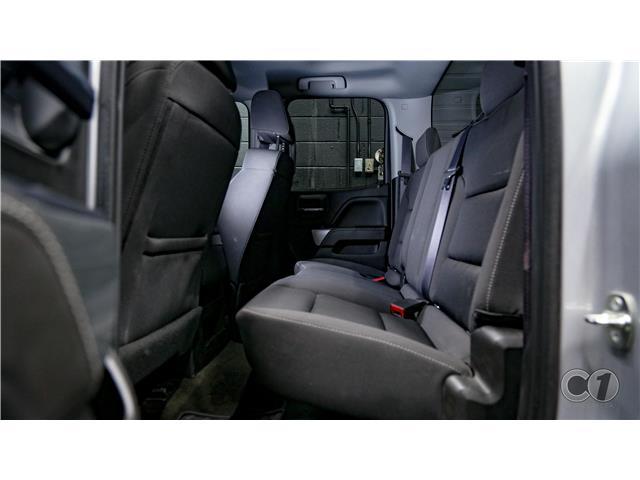 2017 Chevrolet Silverado 1500 LT (Stk: CB19-281) in Kingston - Image 10 of 35