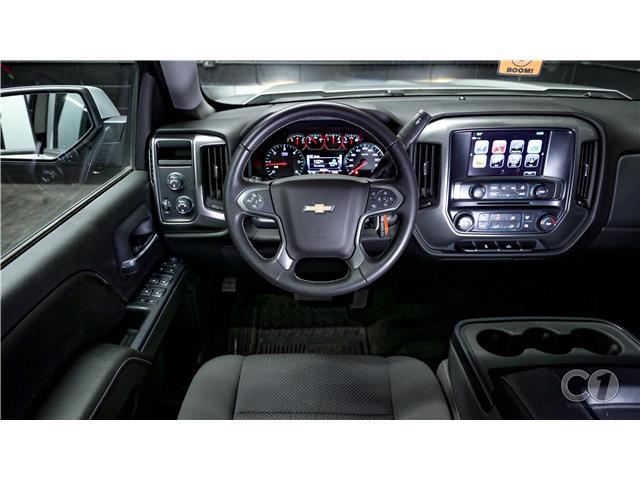 2017 Chevrolet Silverado 1500 LT (Stk: CB19-281) in Kingston - Image 12 of 35