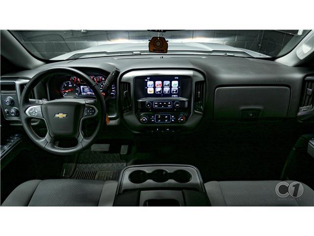 2017 Chevrolet Silverado 1500 LT (Stk: CB19-281) in Kingston - Image 14 of 35