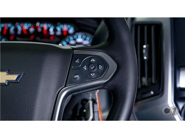 2017 Chevrolet Silverado 1500 LT (Stk: CB19-281) in Kingston - Image 16 of 35