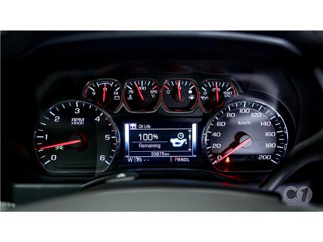 2017 Chevrolet Silverado 1500 LT (Stk: CB19-281) in Kingston - Image 18 of 35