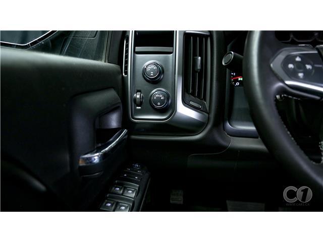 2017 Chevrolet Silverado 1500 LT (Stk: CB19-281) in Kingston - Image 19 of 35