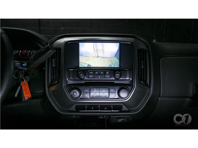 2017 Chevrolet Silverado 1500 LT (Stk: CB19-281) in Kingston - Image 20 of 35