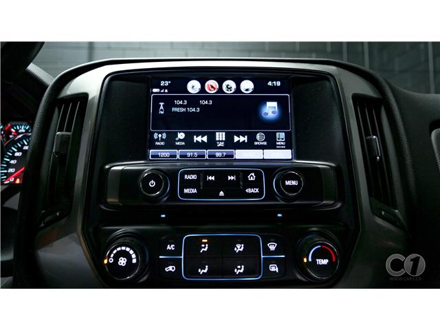 2017 Chevrolet Silverado 1500 LT (Stk: CB19-281) in Kingston - Image 21 of 35