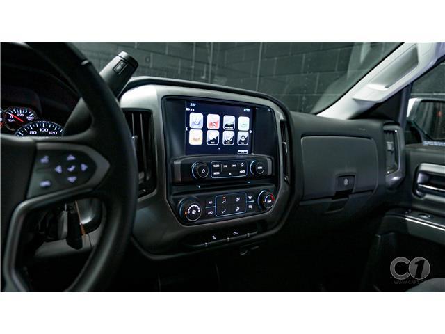 2017 Chevrolet Silverado 1500 LT (Stk: CB19-281) in Kingston - Image 22 of 35