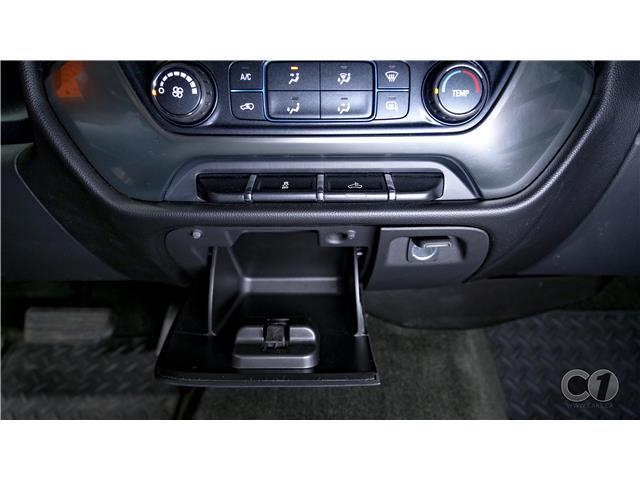 2017 Chevrolet Silverado 1500 LT (Stk: CB19-281) in Kingston - Image 23 of 35