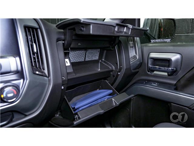 2017 Chevrolet Silverado 1500 LT (Stk: CB19-281) in Kingston - Image 24 of 35