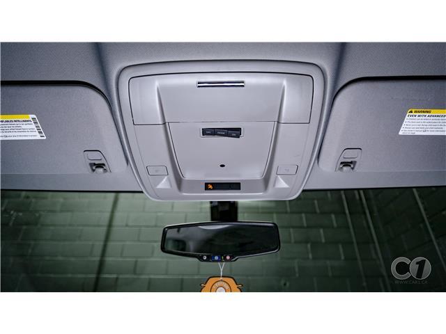 2017 Chevrolet Silverado 1500 LT (Stk: CB19-281) in Kingston - Image 25 of 35