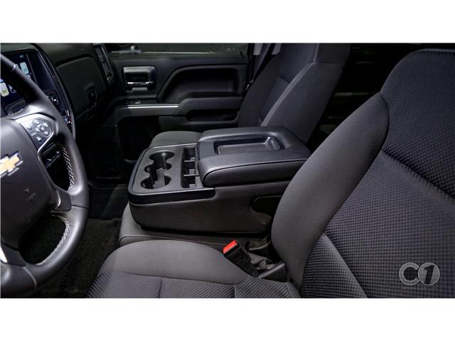 2017 Chevrolet Silverado 1500 LT (Stk: CB19-281) in Kingston - Image 28 of 35