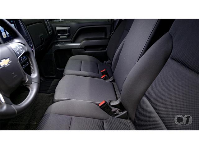 2017 Chevrolet Silverado 1500 LT (Stk: CB19-281) in Kingston - Image 29 of 35