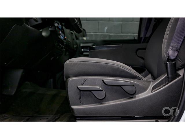 2017 Chevrolet Silverado 1500 LT (Stk: CB19-281) in Kingston - Image 30 of 35