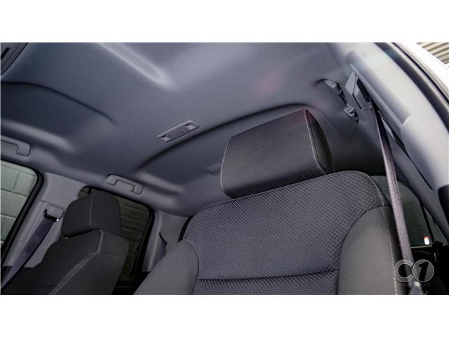 2017 Chevrolet Silverado 1500 LT (Stk: CB19-281) in Kingston - Image 32 of 35