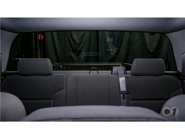 2017 Chevrolet Silverado 1500 LT (Stk: CB19-281) in Kingston - Image 33 of 35