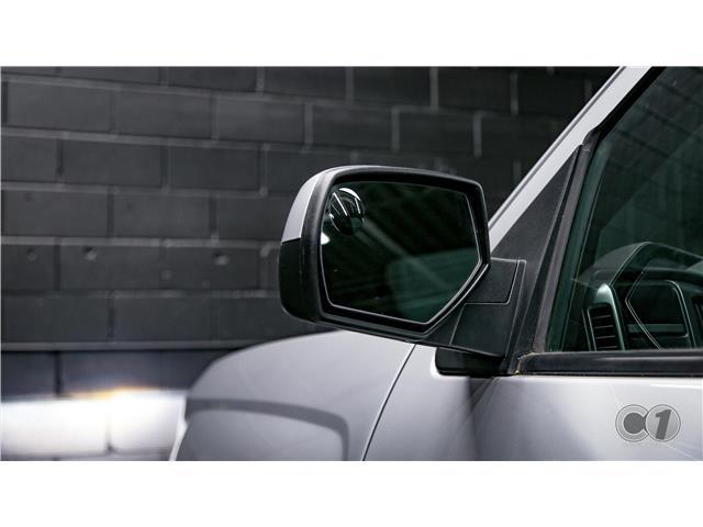2017 Chevrolet Silverado 1500 LT (Stk: CB19-281) in Kingston - Image 34 of 35