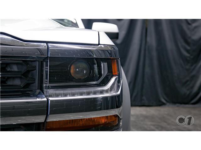 2017 Chevrolet Silverado 1500 LT (Stk: CB19-281) in Kingston - Image 35 of 35
