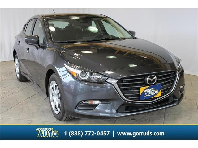 2018 Mazda Mazda3 Sport GX (Stk: 233896) in Milton - Image 1 of 41